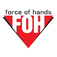FOH Force Of Hands