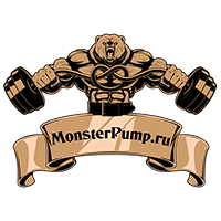 MonsterPump