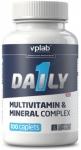 VpLab Daily 1 Multivitamin & Mineral Complex