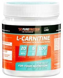 PureProtein L-Carnitine