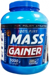 Cult Protein Ingredient 100% Pure Mass Gainer