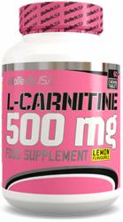 BioTechUSA L-Carnitine 500 mg