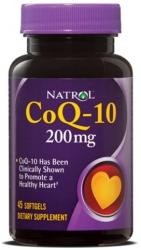 NATROL CoQ-10 200 мг