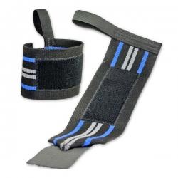 Бинты кистевые TITAN Titanium New & Improved Wrist Wraps