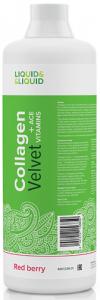 Liquid&Liquid Collagen Velvet + ACE Vitamins