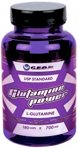 G.E.O.N. Glutamine power