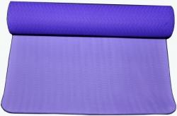 Коврик для Йоги и фитнесса двухслойный