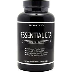 Scivation Essential EFA