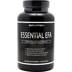 Scivation Essential EFA