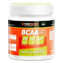 PureProtein BCAA