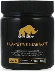 Prime Kraft L-Carnitine L-Tartrate