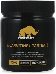 Prime Kraft L-Carnitine L-Tartrate
