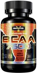 Maxler BCAA 7500