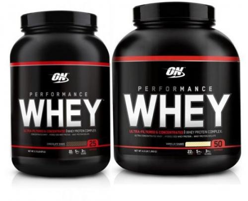 Сывороточный протеин - Optimum Nutrition Performance Whey от 0 руб ... 70bbbfbfc99