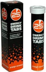25-й час энергии Energy Drink Tabs