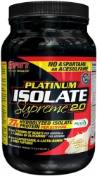 SAN Platinum Isolate Supreme 2.0