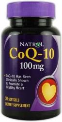 NATROL CoQ-10 100 мг