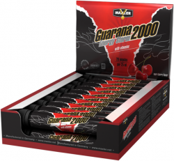 Maxler Guarana Energy Storm 2000