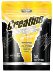 Maxler Creatine 100% Monohydrate пакет