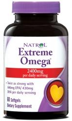Natrol Extreme Omega