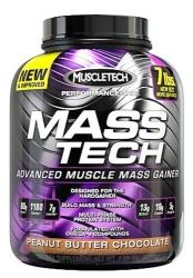 MuscleTech Mass Tech Advanced Muscle Mass Gainer