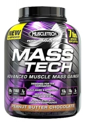 MuscleTech Mass Tech Advanced Muscle Mass Gainer