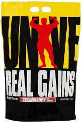 Universal Nutrition Real Gains Weight Gainer