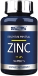 Scitec Nutrition Essential Mineral Zinc 25 mg