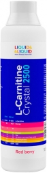 Liquid & Liquid L-carnitine Crystal 2500