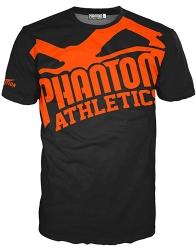 "Футболка тренировочная Phantom Athletics  ""EVO"" Supporter 2.0"