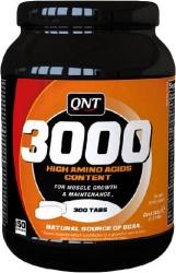 QNT 3000 High Amino Acids Content