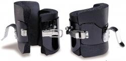 Инверсионные (гравитационные) ботинки с зацепами для виса