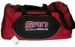 SAN Спортивная сумка