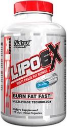 Nutrex Lipo 6 x