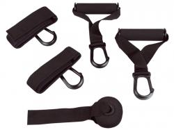 Набор рукояток для резиновых петель Band4Power