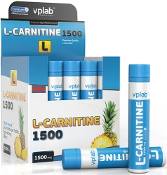 Vplab Nutrition L-Carnitine 1500