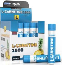 Vplab Nutrition L-Carnitine 1500