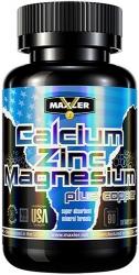 Maxler Calcium Zinс Magnesium plus Copper