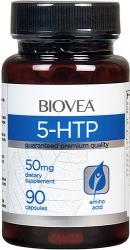 Biovea 5-HTP 50 mg