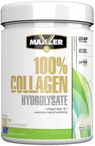 Maxler 100% Collagen Hydrolysate