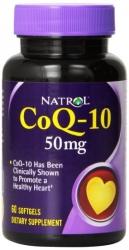 NATROL CoQ-10 50 мг