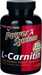 Power System L-Carnitin