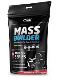 VP Lab Mass Builder