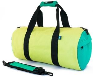 "Halfbag Фитнесс сумка ""Мохито"""