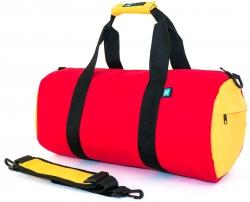 """Halfbag фитнесс сумка """"Железный человек"""""""