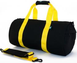 "Halfbag Фитнесс сумка ""Under reconstruction"""