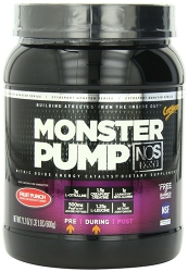 CytoSport Monster Pump N O S