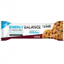 VpLab Energy Balance Fitness Bar