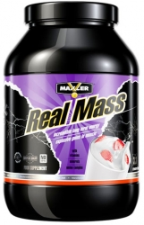 Maxler Real Mass