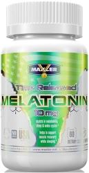 Maxler Melatonin Time Released 10 mg